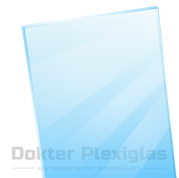 plexiglas helder