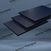 HPL Exterieur plaat 6 mm Blauw RAL 5011