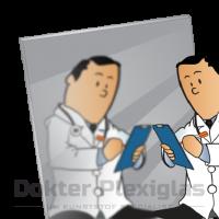 Plexiglas Spiegel