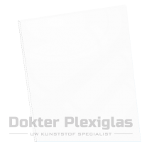 Plexiglas wit 10 mm